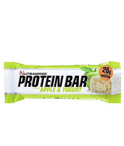 NUTRAMINO Protein Bar 60g