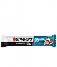 NUTRAMINO Protein Bar Coconut 2x33g