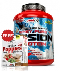 PROMO STACK Amix Fusion Stack New