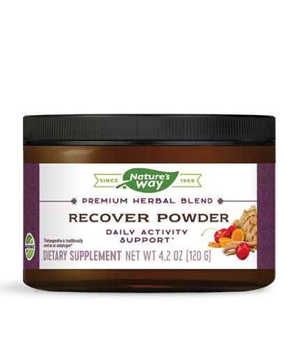 NATURES WAY Recover Powder
