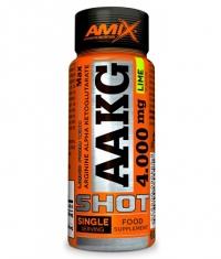 AMIX AAKG Shot / 60 ml