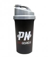 PHYSIQUE NUTRITION Shaker Pro Series / Black