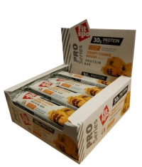 FIT SPO PRO Series Protein Bar Box / 12x85g