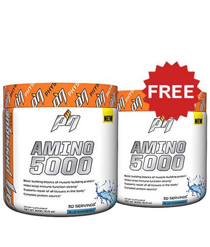 PROMO STACK PN Amino 5000 1+1 FREE Stack