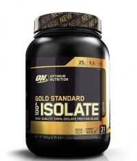 OPTIMUM NUTRITION 100% *** Gold Standard