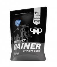 BEST BODY Mammut Weight Gainer Crash 5000