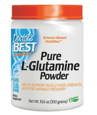 DOCTOR'S BEST Pure L-*** Powder