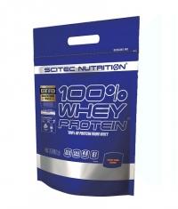 SCITEC Whey Protein / 1850g.