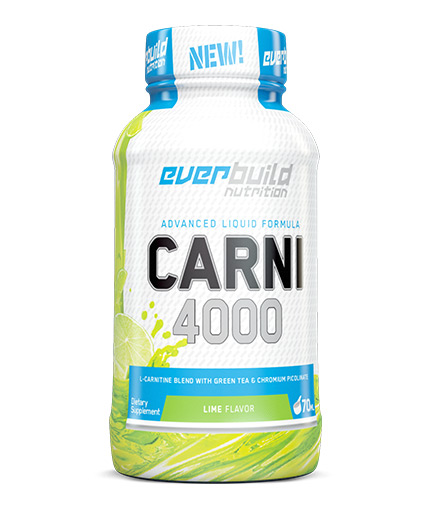 EVERBUILD Carni 4000 Shot / 70ml