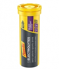 POWERBAR 5 Electrolytes / 10 Tabs