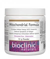 Bioclinic Naturals Mitochondrial Formula
