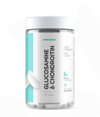 PROZIS Glucosamine & Chondroitin / 30 Tabs