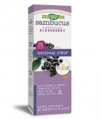 NATURES WAY Sambucus for Kids Original Syrup/ 240ml