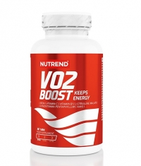NUTREND VO2 Boost / 60 Tabs