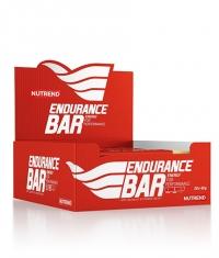 NUTREND Endurance Bar Box / 21x45g