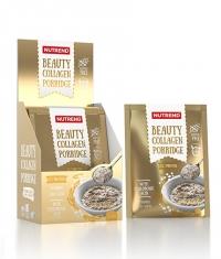 NUTREND Beauty Collagen Porridge / 5x50g