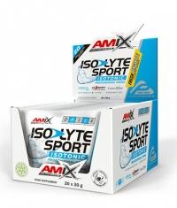 AMIX IsoLyte Sport Box / 20x30g
