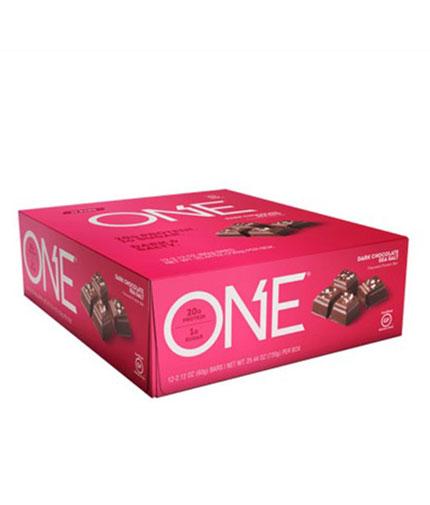 OhYeah! One Bar Box / 12x60g