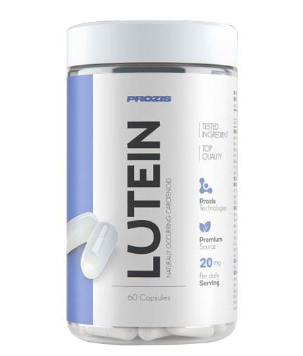 PROZIS Lutein 20mg / 60 Caps