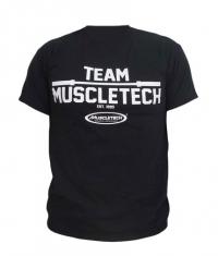 MUSCLETECH Team Muscletech T-Shirt