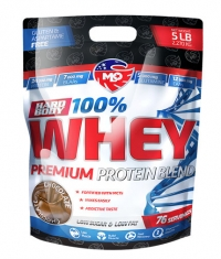 MLO 100% Whey Premium Protein