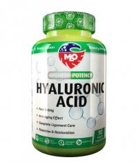 MLO Hyaluronic acid / 90 Vcaps