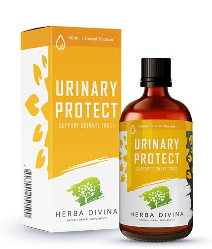 HERBA DIVINA Urinary Protect / 100ml