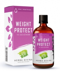 HERBA DIVINA Weight Protect / 100ml