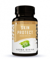HERBA DIVINA Skin Protect / 60 Caps