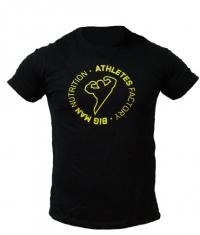 BIG MAN Athletes Factory Shirt