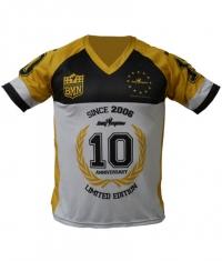 BIG MAN 10 Anniversary Shirt