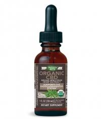 NATURES WAY Organic CBD / 30ml