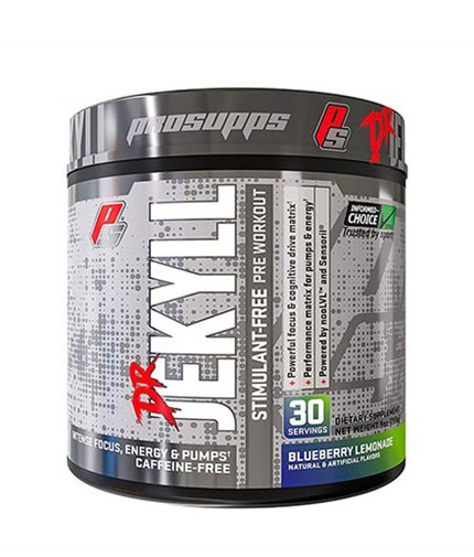 PRO SUPPS ***