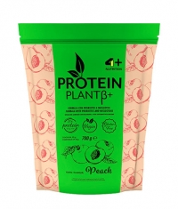 4+ NUTRITION Protein Plant +