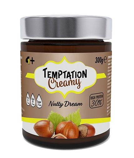 4+ NUTRITION Temptation Creamy