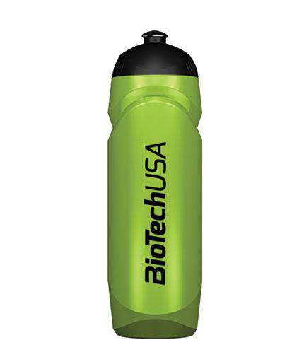 BIOTECH USA Water Bottle 750ml. / Light Green