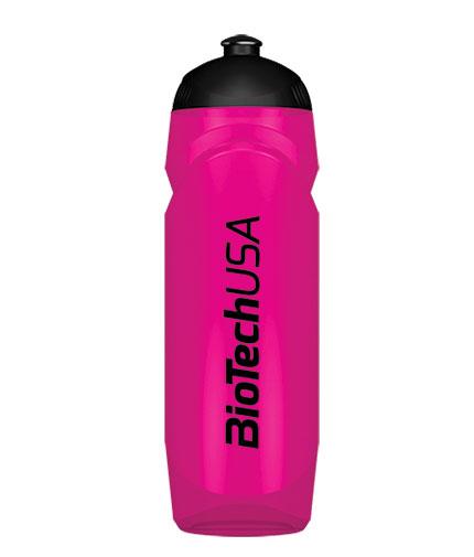 BIOTECH USA Water Bottle 750ml. / Magenta