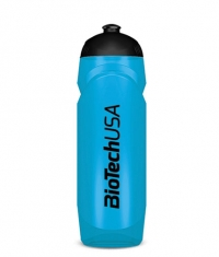 BIOTECH USA Water Bottle 750ml. / Royal Blue