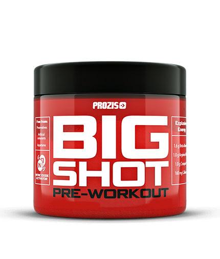 PROZIS Big Shot Pre-Workout