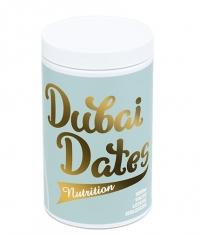 DUBAI DATES NUTRITION *** Lemon
