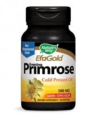 NATURES WAY Evening Primrose Oil 500mg  / 100 Softgels