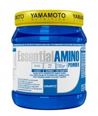 YAMAMOTO EssentialAmino POWDER