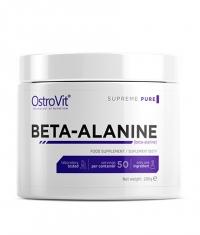 OSTROVIT PHARMA Beta Alanine Powder