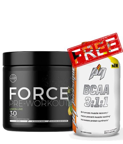 PROMO STACK Force + *** 1+1 FREE