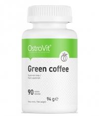 OSTROVIT PHARMA Green Coffee / 90 Tabs