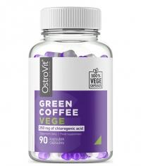 OSTROVIT PHARMA Green Coffee 500mg / Vege / 90 Caps