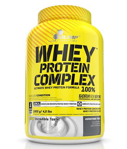 OLIMP Whey Protein Complex 100%