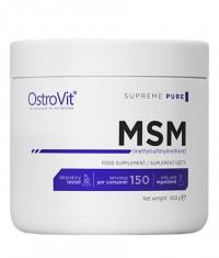 OSTROVIT PHARMA MSM Powder