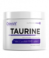 OSTROVIT PHARMA Taurine Powder