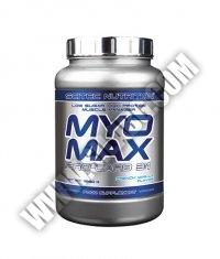 SCITEC Myomax Pro-Carb 3:1
